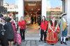 10.12.2015 - Il Vice Sindaco Luciana Colle all'inaugurazione della nuova Coop Adriatica a Rialto