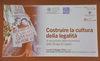 23.05.2016 - Convegno Costruire la cultura della Legalità all'Auditorium di Santa Margherita
