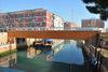 24.01.2012 - Inaugurazione ponte di San Gerardo alla Giudecca