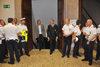 14.08.2013 - Il Vice Sindaco Sandro Simionato visita i comandi della Polizia Municipale