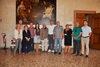21.08.2015 - L'Ass.re Paola Mar riceve delegazione Sindaci Macedoni di Pelagonija