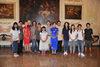 10.08.2015 - Il Vicesindaco Luciana Colle riceve delegazione progetto Hangzhou China-Global Tour 2015