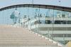 22.07.2010 - Sopralluogo Ponte Calatrava gradini rotti