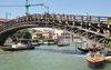 28.06.2011 - Intervento dei Vigili del Fuoco al Ponte dell' Accademia