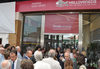 29.07.2011 - Inaugurazione biglietteria Hallovenezia