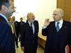 14.05.2011 - Convegno - Verso la Corte Penale Europea dell' Ambiente
