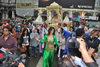 13.06.2012 - Festival di musica  e danza marocchina in piazza San Marco