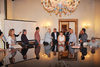 26.06.2015 - Il Sindaco Luigi Brugnaro riceve delegazioni venete residenti in  Brasile, Montenegro e Slovenia