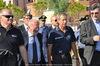 26.07.2010 - Tromba d'aria a Pellestrina, nuovo sopralluogo del Sindaco Giorgio Orsoni con Guido Bertolaso