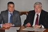 23.01.2013 - Firma protocollo intesa realizzazione alloggi ex complesso Coletti