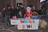 17.12.2012 - Babbo Natale in via Piave a Mestre