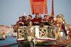 01.09.2013 - Regata Storica 2013 - Corteo Storico e Autorità