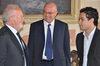 04.07.2011 - C.S. Diego Matheuz il nuovo direttore musicale del Teatro La Fenice