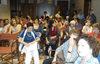 29.09.2011 - Inaugurazione Biblioteca Centro Donna alla Scoletta dei Calegheri