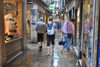 16.05.2013 - Acqua alta a Venezia