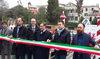 11.03.2016 - L'Assessore Simone Venturini all'inaugurazione di Gondolas4all un pontiletto con pedana a Piazzale Roma