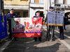 04.11.2014 - Festa Unità Nazionale e delle Forze Armate a Mestre in Piazza Ferretto
