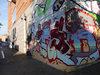 01.12.2014 - Murales Municipalità di Marghera