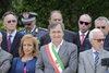 23.06.2015 - Il Sindaco Luigi Brugnaro alle celebrazioni della fondazione della Guardia di Finanza