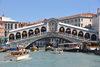 24.04.2013 - C. S. completamento pulizia del Ponte di Rialto