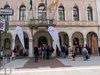 06.06.2014 - Mostra e consegna premio architettura a Mestre