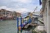 30.04.2015 - Nuove coperture cantiere del Ponte di Rialto