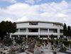 25.03.2014 - Inaugurazione della nuova Palazzina al Cimitero di Mestre
