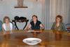 19.07.2010 - Maria Maddalena Morino presenta l'avv. Emanuela Marti Consigliera delle Pari Opportunità