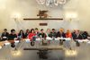 10.03.2012 - C. S. e Firma lettera d' intenti sul turismo Venezia-Hangzhou