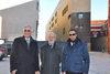 05.12.2013 - Sopralluogo del Sindaco Giorgio Orsoni alla Cittadella della Giustizia