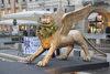 30.01.2016 - Carnevale 2016 - Ali di Mestre in Piazza Ferretto