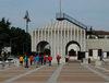20.06.2014 - Municipalità Chirignago Zelarino piantumazione e pulizia ingresso 22