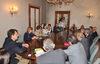 03.10.2013 - L'Assessora Tiziana Agostini riceve delegazione marocchina a Ca' Farsetti