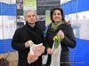 03.12.2010 - Conferenza Stampa Divieto Sacchetti di Plastica e distribuzione Borse di Rete