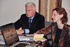 24.02.2011 - C. S. Presentazione BICI PLAN al Lido