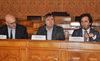 05.02.2016 - C. S. Sigla del protocollo d'intesa per l'avvio del sistema pubblico di identità digitale tra Comune, Poste Italiane e Venis