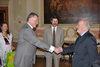 01.07.2011 - Delegazione di Praga a Ca' Farsetti