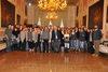 04.02.2014 - Presentazione Volontari Servizio Civile Nazionale a Ca' Farsetti