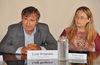 21.07.2015 - Il Sindaco Luigi Brugnaro incontra le Associazioni di Categoria