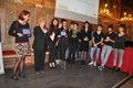 premiazione Istituto D'Arte Venturi di Modena