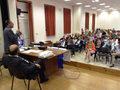 al liceo di Padova