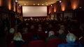 pubblico in sala 24 novembre 2014
