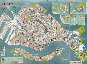 Mappa Venezia Pdf